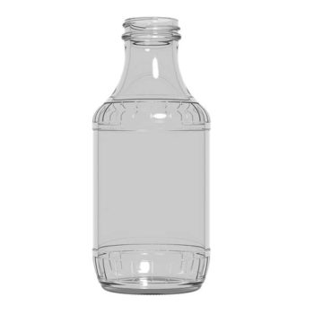 16 oz A0016-10 38-400 Decanter 12PK
