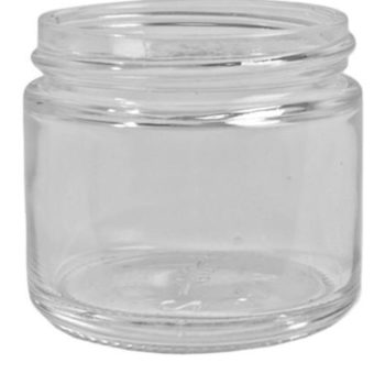 2 oz GS2-53-400 Straight Sided Jelly Jar 24 PK